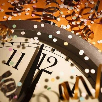 12-a-clock-new-year-2015-photo