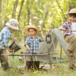 IRS Summer Tips - Camps
