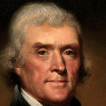 U.S. President, Thomas Jefferson