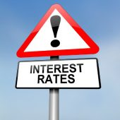 interest rates_yield sign_canstockphoto9437246-2